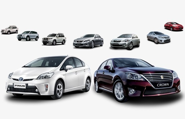 مؤسسة الدباء للنقل والخدمات اللوجستية وتأجير السيارات